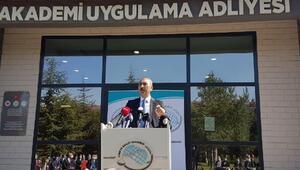turkiye adalet akademisi haberleri