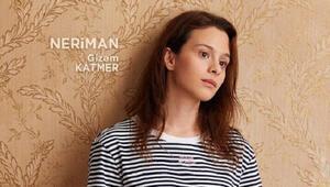 Masumlar Apartmanı'nın Neriman'ı Gizem Katmer kimdir