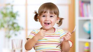 Çocuklarda süt dişlerinin önemi nedir