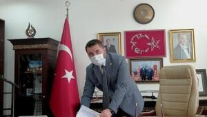 Kızılaydan Turhal aşevine 1 ton 800 kilo et bağışı
