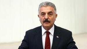 MHPli Büyükatamandan Kılıçdaroğlunun Türk Tabipleri Birliği ziyaretine tepki