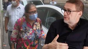 Son dakika... Karaköyde Amerikalı gazeteci ölü bulunmuştu Eşi ifade verdi