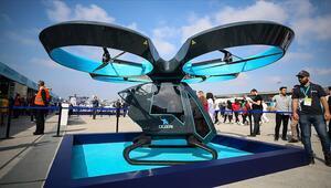 Uçan araba Cezeri ne zaman gelecek Cezeri uçan arabanın özellikleriyle ilgili bilgiler