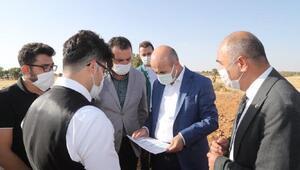 Vali Demirtaştan halkın taleplerini dikkate alın talimatı