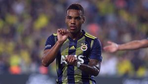 Fenerbahçe, Rodrigues için Olympiakosla anlaştı