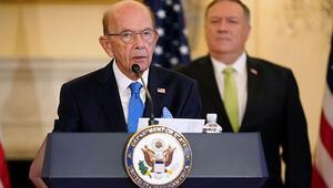 ABD Ticaret Bakanı Ross: ABD, Türkiye ile daha fazla ticari fırsat yakalamaya kararlı
