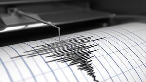 Çankırıda deprem