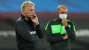 West Hamda koronavirüs şoku Moyes ve 2 futbolcu pozitif