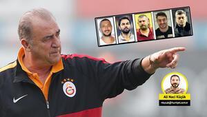 Son Dakika Haberi | Galatasarayda mevki antrenörlüğü devri