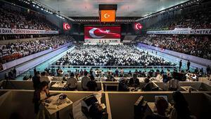 Son dakika haberler: AK Partide her 4 başkandan 3'ü değişecek