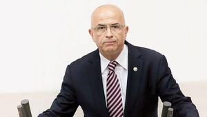 CHP, Berberoğlu'nun vekilliğinin iadesini istedi