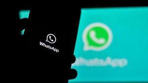 WhatsAppta yolladığınız mesajlar yok olmaya başlıyor