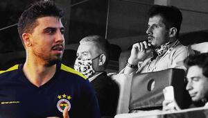 Son Dakika | Fenerbahçede Hatayspor şoku sonrası soyunma odasında ne konuşuldu Emre Belözoğlu ve Ozan Tufan...