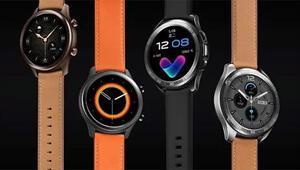 Vivo Watch tanıtıldı, özellikleri belli oldu