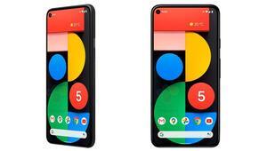 Google Pixel 5 geliyor: Tasarımı ve özellikleri ortaya çıktı