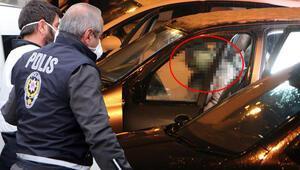 Şoke eden ayrıntılar ortaya çıktı Polise, 'Mermi attığım adam sağ kalmaz' demiş