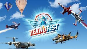 TEKNOFEST canlı yayın başladı - Teknofest Gaziantep canlı yayını nasıl izlenir