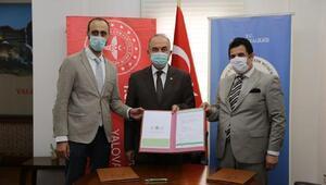 Yalovada, Eğitim ve Sağlık El Ele protokolü imzalandı