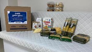 Aksaray Belediyesinden çölyak ve trozinemi hastalarına glütensiz gıda desteği