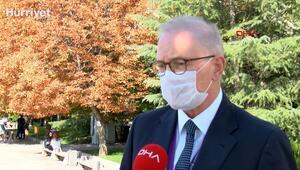 Prof. Dr. Murat Gökova: 20 gönüllü aşılandı, ciddi yan etki yok