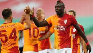 Galatasarayın Avrupa karnesi nasıl 287. maç...