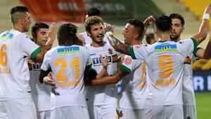 Alanyaspor, UEFA Avrupa Liginde ilk kez mücadele edecek