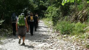 Aydının yeşil cenneti: Dilek Yarımadası Milli Parkı