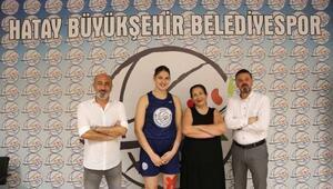 Basketbol Haberleri | İdal Yavuz, Hatay Büyükşehir Belediyesporda