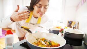 Mutfaktaki Bu Hatalar Yemeklerin Besin Değerini Düşürüyor