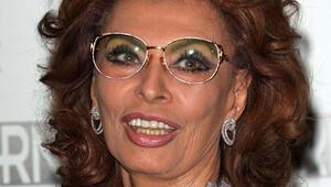 Sophia Loren 10 yıl aradan sonra sinemaya dönüyor