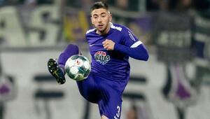 Göztepe, Marko Mihojevicle ilgileniyor | Son dakika transfer haberi