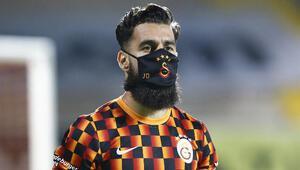 Son dakika | Denizlispor, Galatasaraydan Jimmy Durmazı transfer ediyor