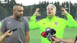 Sumudicanın transfer beklentisi: Guardiola, Mourinho olsa...