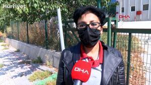 Öldürülen Handanın arkadaşı konuştu: Son 7 ayda Handana hayatı zehir etti