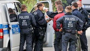 Polis et sektöründeki kaçak işçilerin peşinde