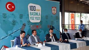 Sivasta karantina kurallarını ihlal eden 23 kişi KYK yurduna yerleştirildi