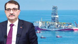 'Gaz fiyatları düşecek'