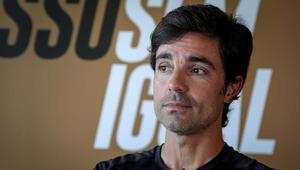 Rio Ave Teknik Direktörü Mario Silva: Beşiktaşa karşı şansımız yüzde 50