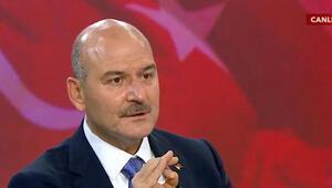 Son dakika haberi... Bakan Soylu: Cübbeli Ahmet Hoca 1-2 gün içerisinde bildiklerini anlatacak