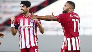 UEFA Şampiyonlar Ligi Play-off turu ilk ayağında 3 karşılaşma yapıldı