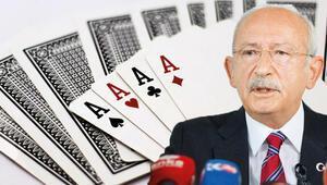'Her oyunda deste değişsin önerisi' siyaset masasında