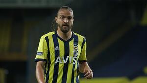 Son Dakika Haberi | Fenerbahçeden Caner Erkin, Beşiktaşı icraya verdi