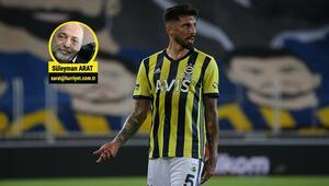 Son Dakika Haberi | Fenerbahçede Erol Bulutun Galatasaray derbisi öncesi Sosa ikilemi