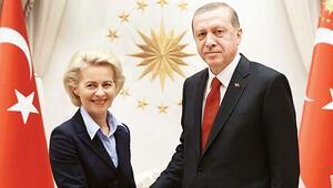 Erdoğan: Diplomasi fırsatı heba edilmesin