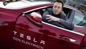 Elon Musk: 3 sene içinde uygun fiyatlı Tesla araçlar çıkaracağız