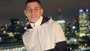 Son Dakika Transfer Haberi | Galatasaray orta sahası için Jorman Campuzano iddiası