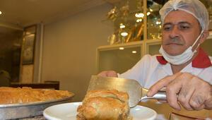 Kente gelenlerin ilk tattığı 300 yıllık lezzet: Muğla saraylısı