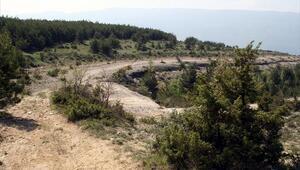 Karabükteki tarihi katır yolu ziyaretçilerini geçmişte yolculuğa çıkarıyor