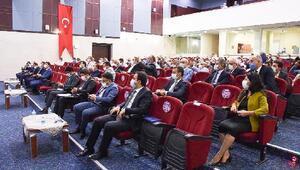Mardinde kamu görevlilerine seminer