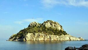 Ali Ağaoğlu adasını satışa çıkardı